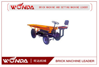 Automatic Wet Brick electric cargo carrier?800-1000W Tunnel Kiln Equipment