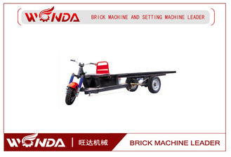 Hot Sale Electric Drive Nice Price Dry Brick Cart For Brick