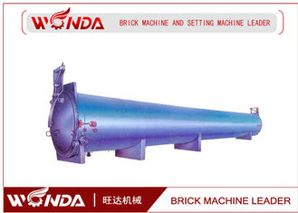 Lightweight AAC Block Production Line For Autoclave Aerated Concrete Block