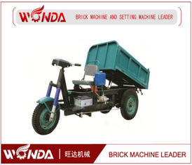 Brick Loading / Unloading Cargo Motor Tricycle Electric Drive Wheel 1000w Horsepower
